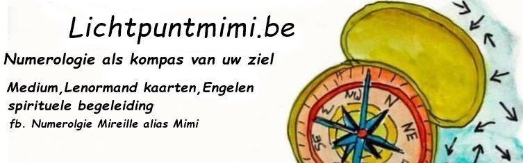 Lichtpunt Mimi